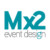 Profile picture of Mx2EventDesign